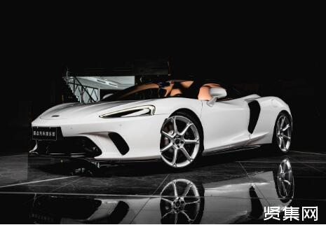人的玩具,蝴蝶车门,破百仅3.2秒—迈凯伦GT现车