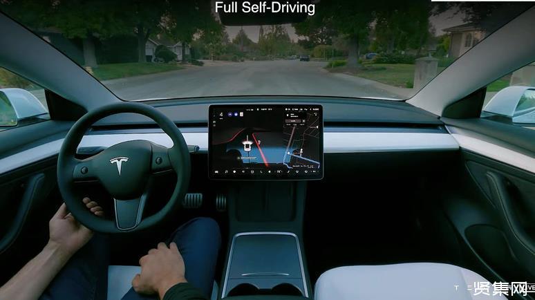 特斯拉并行处理专利:可降低全自动驾驶套件FSD硬件故障风险