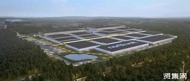 """欧洲汽车制造商提出新千兆工厂承诺,是欧盟国家在""""欧洲电池创新项目""""下承诺的29亿欧元投资具体结果"""