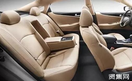 汽车真皮座椅怎么保养