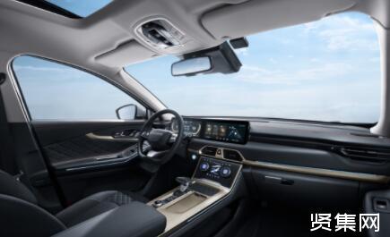 星途凌云400T正式上市,共推出5款配置版车型,官方指导价15.79万元-17.99万元