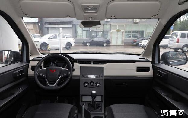 五菱征程现已正式上市 新车售价区间7.58-9.28万元