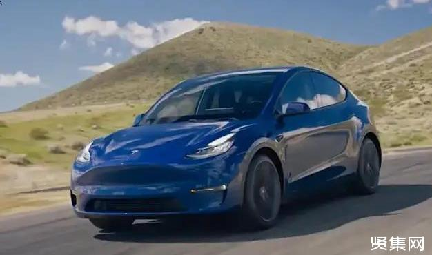 特斯拉曾占据美国电动汽车市场80%的份额,而今正在缩小