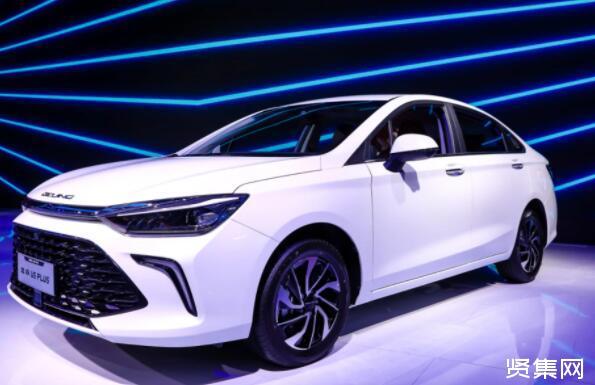 7万的价格,14万的感受,北京U5 PLUS能否成自主轿车破局者