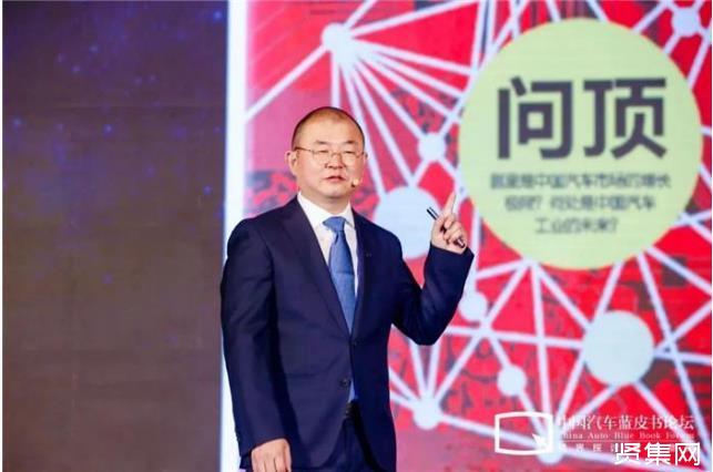 2025年中国汽车市场总量会有多大?车企十四五目标大比拼