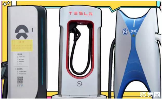 借开放超充网络布局充电市场,特斯拉胜算几何?