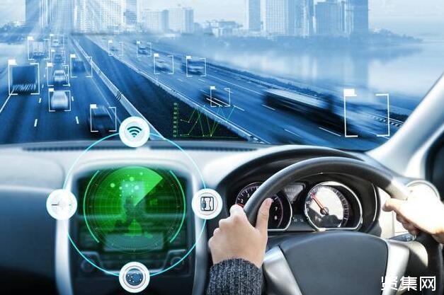 上汽集团成立商用车智能驾驶公司 致力于运输车自动驾驶落地