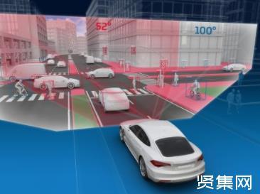 采埃孚高性能中距雷达将进一步增强自动驾驶系统性能与安全性