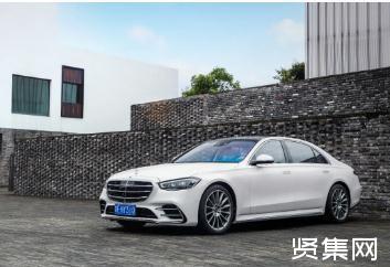 测评新一代奔驰S:豪华传承与新时代的科技创新完美融合