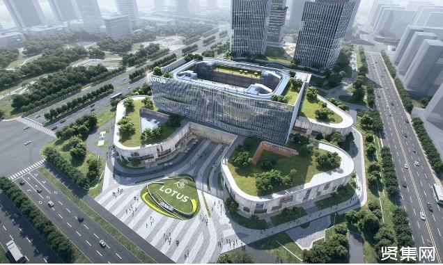 路特斯科技公司落地武汉,未来五年推出超高端纯电智能产品矩阵