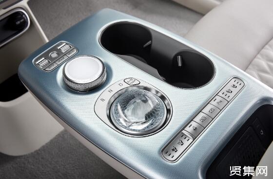 捷尼赛思旗下纯电动平台的首款车型GV60正式发布