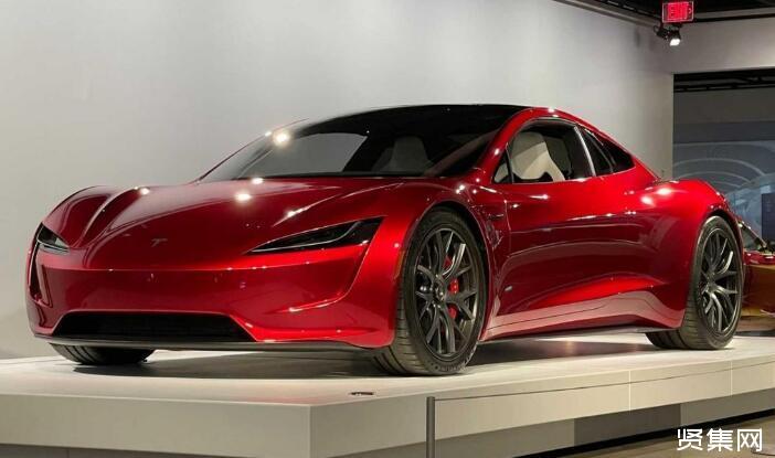 特斯拉Roadster交付时间 再度推迟至2023年