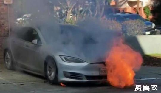 新能源汽车车险业务发生重大改变,火灾事故翻倍赔