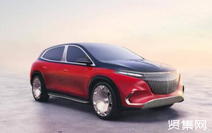 梅赛德斯-奔驰全球首发多款纯电车型,将于2021慕尼黑IAA车展亮相