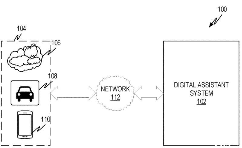 微软新专利:数字助手监控车辆信息 自己预定车辆维护服务