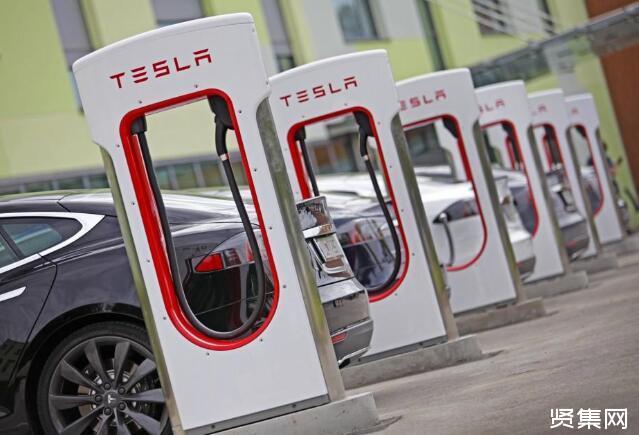 特斯拉充电桩将在中国生产,生产线已经打造完成