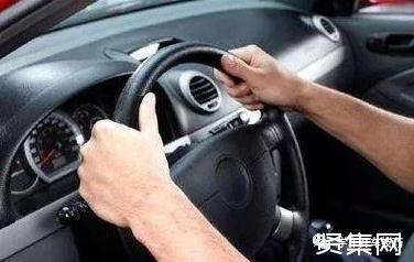 新手开车常犯的几个错误