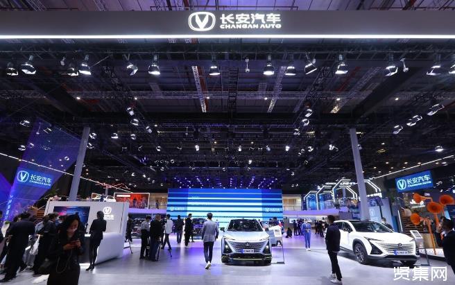 长安汽车李伟:中国汽车产业迎来千载难逢的3大机会