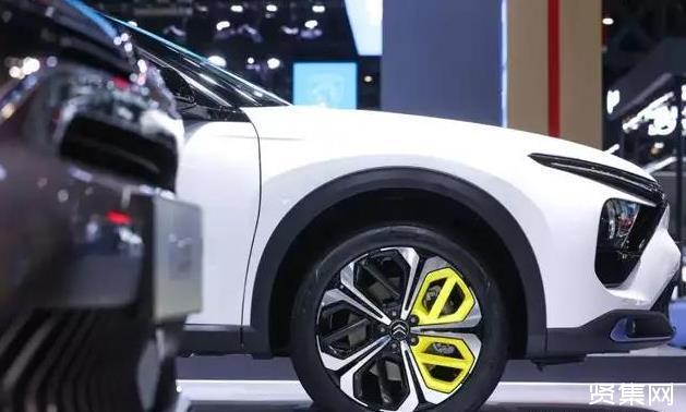 汽车品牌开始颜色上大做文章,为汽车行业颜色注入鲜活色彩