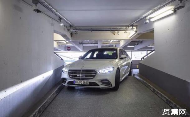 开启未来 看慕尼黑车展上的前沿技术