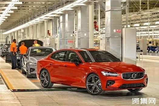 """""""缺芯""""问题对全球车市造成的影响愈演愈烈,沃尔沃近两个月来在销量出现滑坡"""