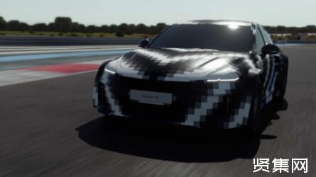 现代汽车计划在2030年发布Vision FK概念车,四秒可破百