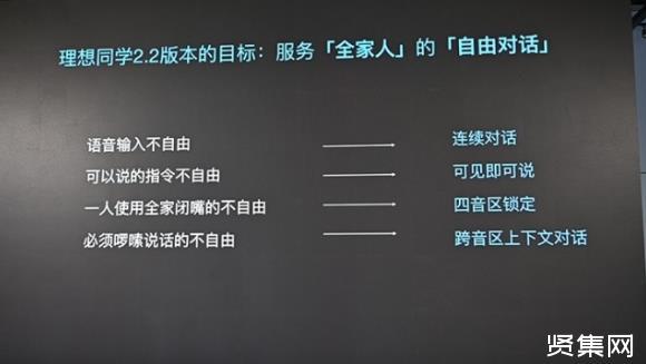 """比小鹏还好用?理想ONE推出2.2版本""""理想同学""""全场景语音系统"""