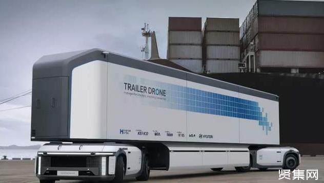 """集中展示""""一揽子""""成果,看现代汽车集团的氢能新世界"""