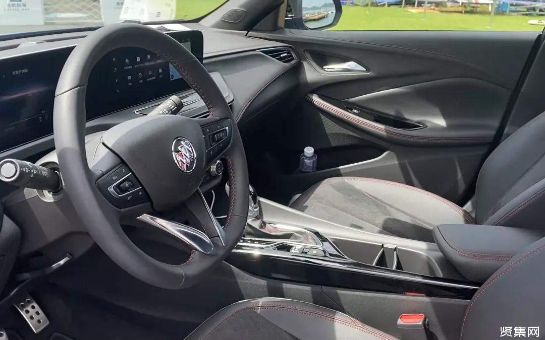 威朗Pro GS试驾:搭载通用第八代ECOTEC 1.5T四缸发动机,迎击十一代思域