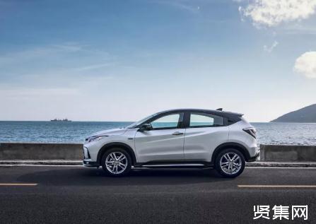 全新的2022款广汽本田VE-1 TA:电动车、合资车型、日常使用的好选择