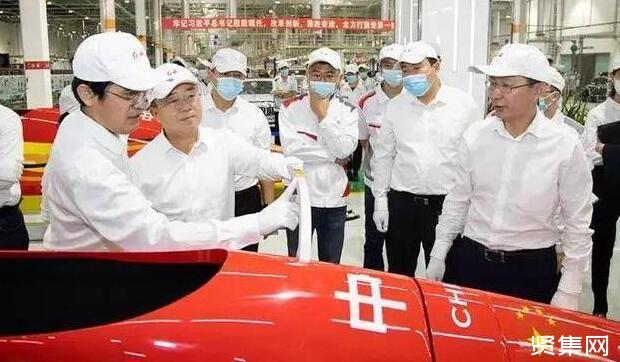 中国一汽与中国航天科技集团联手实现国产雪车零突破