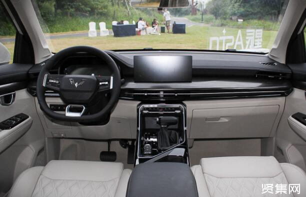手可摘星辰!五菱首款SUV车型星辰即将上市