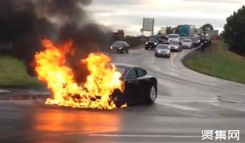 常见汽车起火原因和检查要点、预判