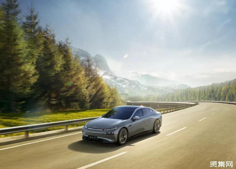 国内新能源汽车产销达到新高度,小鹏 P7 的表现到底有多好?