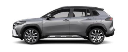 丰田在台湾推出卡罗拉Cross GR Sport,外观设计更加运动化