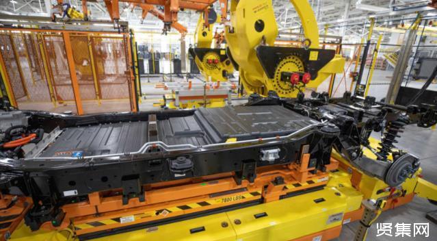 福特F-150 Lightning进入试生产阶段 累计订单已经突破15万辆