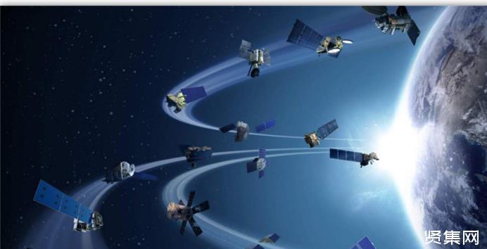 汽车制造商目标转向太空,无人驾驶引发新太空竞赛