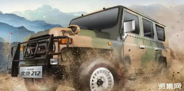 """复古风的SUV推荐,这几款SUV堪称""""活化石"""""""