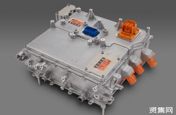 通用汽车展示全新电机 为纯电动未来提供动力