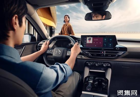 东风雪铁龙凡尔赛C5 X上市,仅14.37万起售,承诺保价保值