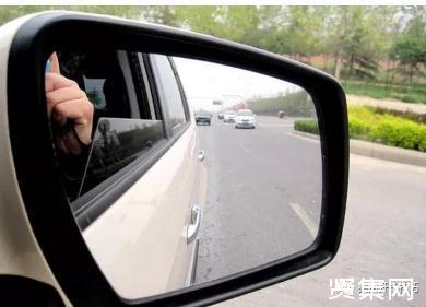 新手开车经常犯的三个小错误!