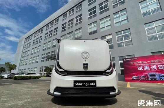从前沿科技到营销服务,东风轻型车如何常变常新?