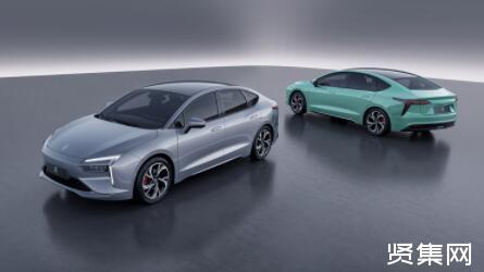 雷诺江铃羿正式上市,定位A+级纯电车型市场,共推出6款车型