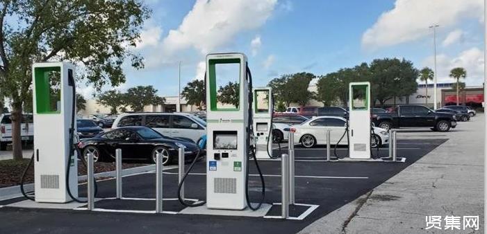 欧洲充电基础设施的扩张跟不上电动汽车销量的激增