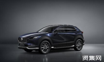 长安马自达CX-30 EV正式上市,定位于纯电动小型SUV,售价15.98-20.18万元