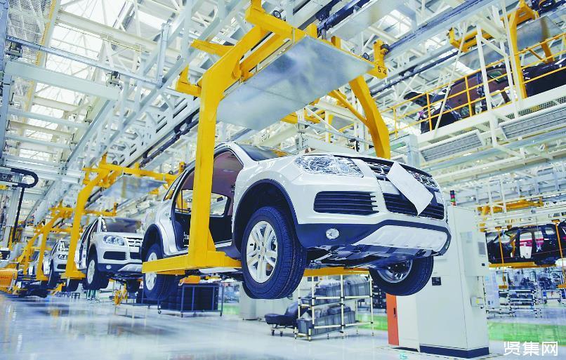 大型车企或许将面临挑战,畅销车企、畅销车型的排名或将大变