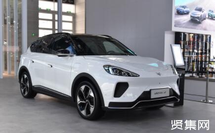 ARCFOX极狐携阿尔法T、阿尔法S以及阿尔法S华为HI版亮相2021天津车展