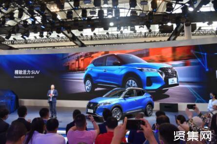 新款日产劲客正式上市,共推出3款车型,售价11.98-13.78万元