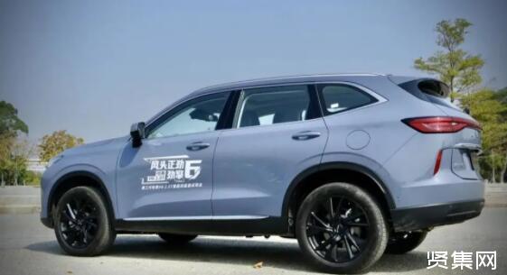 推荐3款15万能买的SUV,大空间,动力足,颜值高