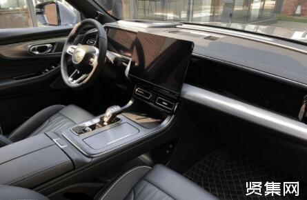第二代广汽传祺GS8正式开启预售,预售价格区间为18.88-24.68万元